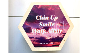 Caja regalo Chin Up Smile